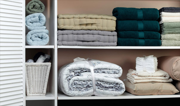 Home Organization Services and Clutter Management