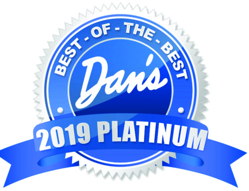 Thanks for your vote–2019 Best Cleaning Service and Best Property Management Service!