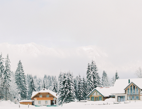 Winter Home Checklist: The Best Winter Home Preparations