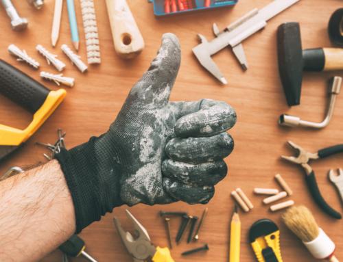 Handyman Services List: What Does a Handyman Do? | AVS Hamptons