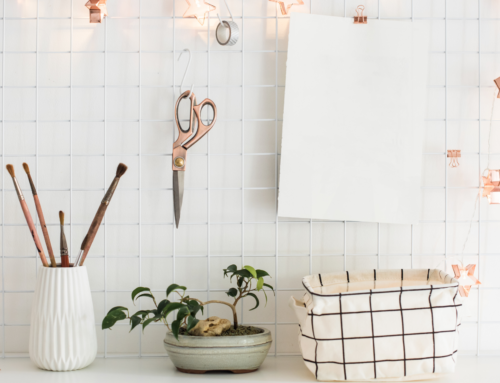 15 Tips on Home Organization For a Happier Home