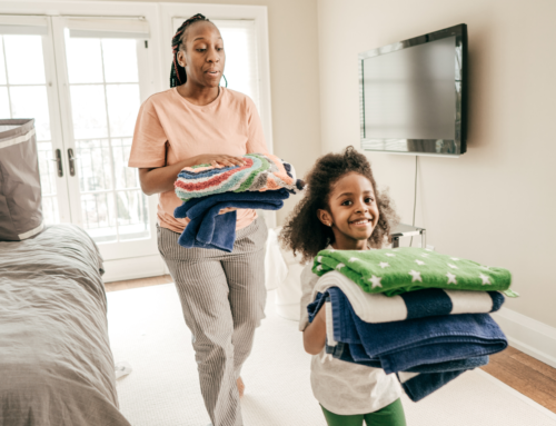 Age Appropriate Chores for Kids to Do